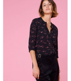 Top Blusa Mujer SESSUN Six...