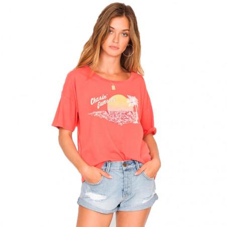 Camiseta Amuse Sun Shine On...