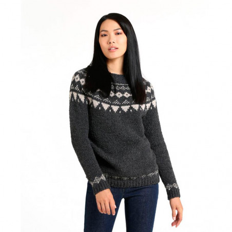 Jersey Woolrich Flame...