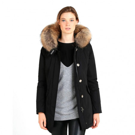 Woolrich Luxury Arctic...