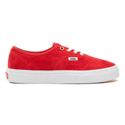 Zapatillas Vans Ua Authentic Rojo
