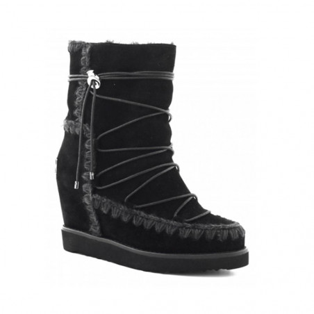 Botas Mou French Toe Eskimo...