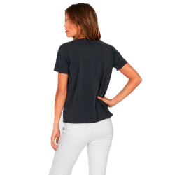 Camiseta Amuse Be You Tee Gris