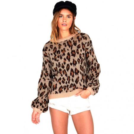 Jersey Amuse Go Wild Leopardo