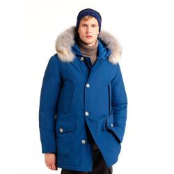 Woolrich Arctic Parka Df Azul