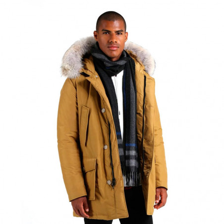 Woolrich Arctic Parka Df Arena
