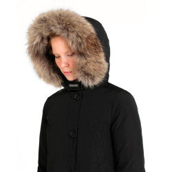 Abrigo Woolrich Arctic Parka Negro