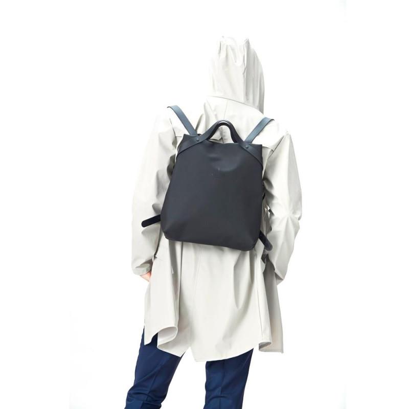 Mochila Rains Shift Bag Negro