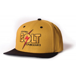 Gorra Bolt Pure Source Hat Amarillo