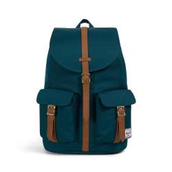 Mochila Herschel Dawson Verde Azulado