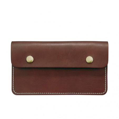Cartera Red Wing Trucker Cuero