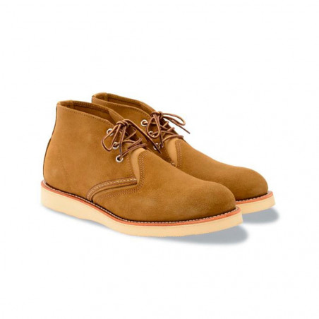 Botas Red Wing Chukka Verde...