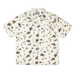 Camisa Carhartt Pacific Mujer Blanco