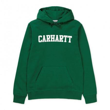 Sudadera Carhartt College...