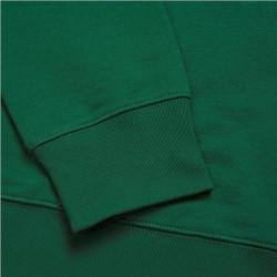 Sudadera Carhartt College Verde Oscuro