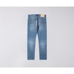 Pantalón Vaquero Edwin Ed-80 Azul