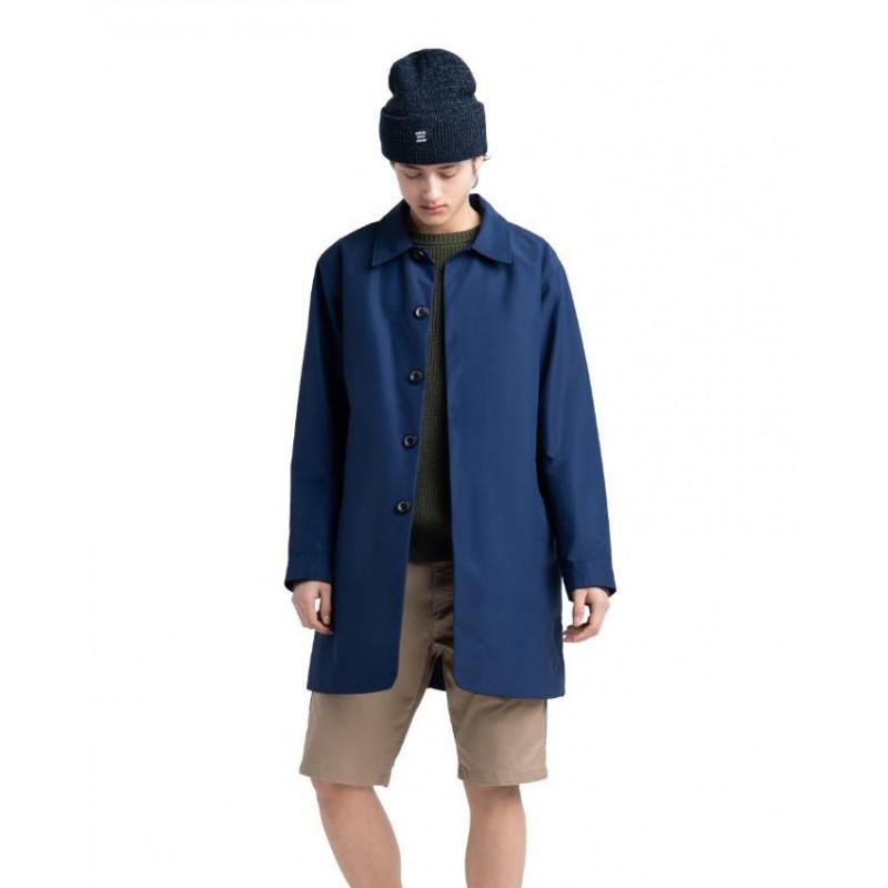 Cazadora Herschel  Mac Coat H Azul