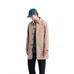 Cazadora Herschel Mac Coat Beige