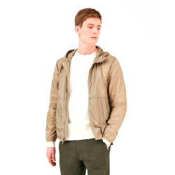 Cazadora Woolrich South Bay Beige