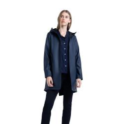 Abrigo Herschel Rainwear Azul Marino