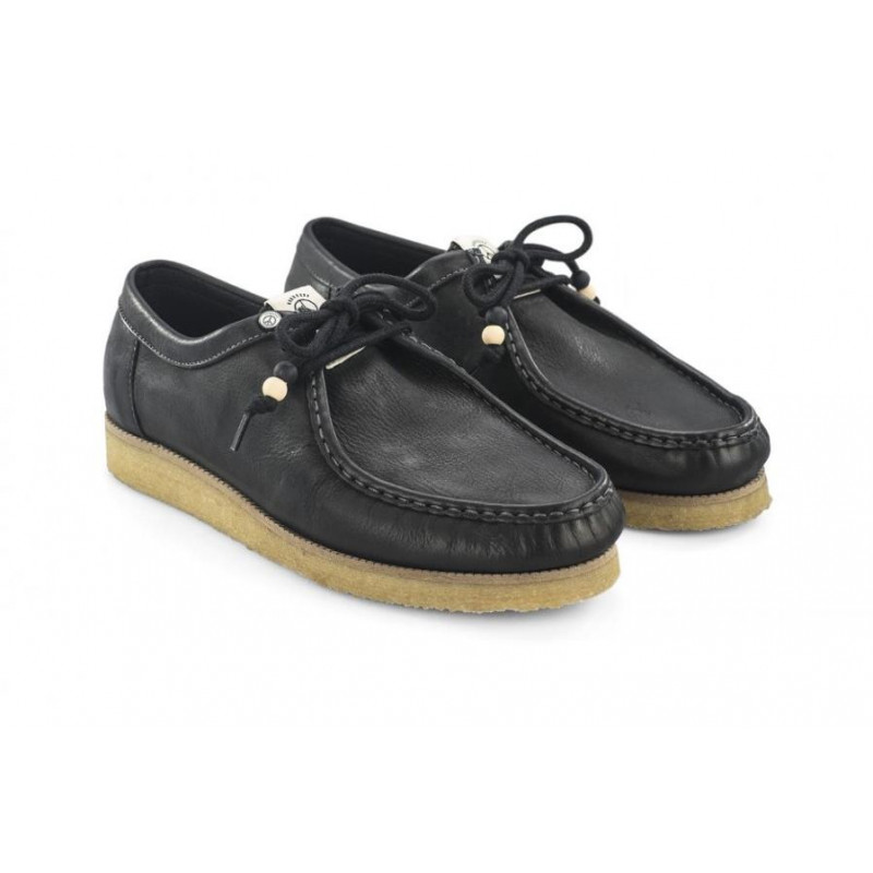 Zapatos Dolfie Wally Negro