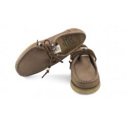 Zapatos Dolfie Wally Marron