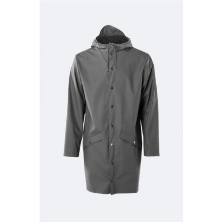 Cazadora Rains Long Jacket...