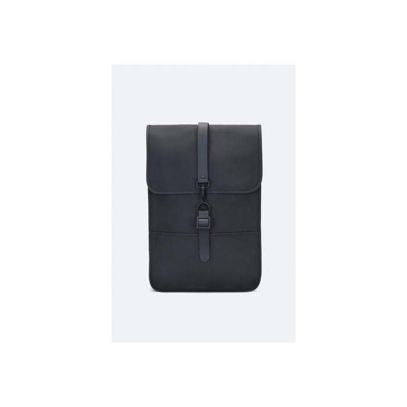 Mochila Rains Backpack Mini Negro