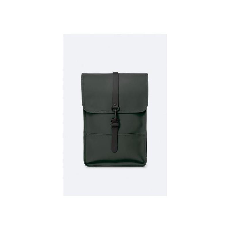 Mochila Rains Backpack Mini Verde Militar