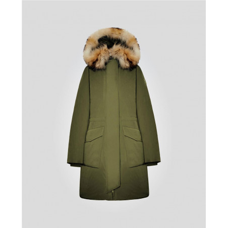 Parka Woolrich W´S Military...