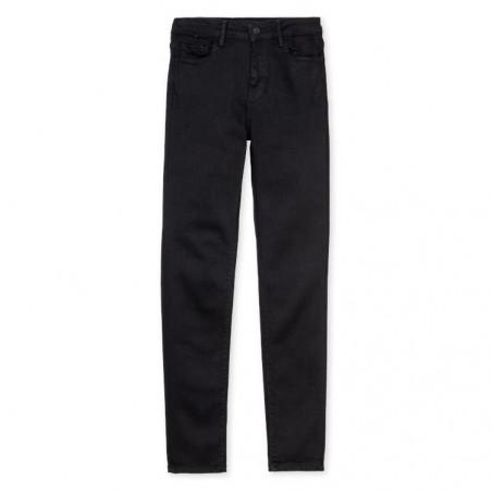 Pantalon Carhartt W´Bix Negro