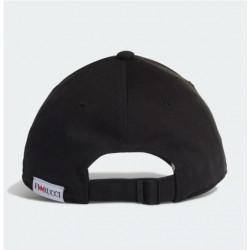 Gorra Adidas Fiorucci Negro