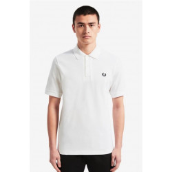 Polo Fred Perry The Original Blanco
