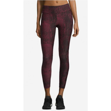 Leggins Casall Alligator Rojo