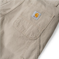 Pantalon Carhartt Ruck Single Knee Crudo