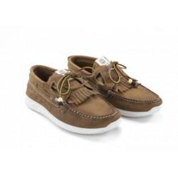 Zapatos Dolfie Landom 1 Camel