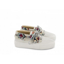 Zapatillas Dolfie Dylan Ltd 5 Blanco