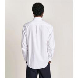 Camisa Bellerose Gabe Blanco
