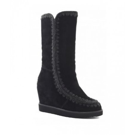Botas Mou Eskimo French Toe...