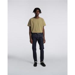 Pantalon Edwin Slim Tapered Blue Rinsed