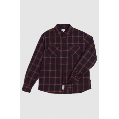 Camisa Woolrich Classic...