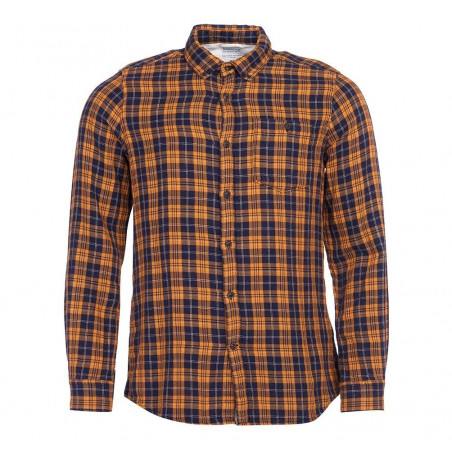 Camisa Barbour Thomas Cuadros