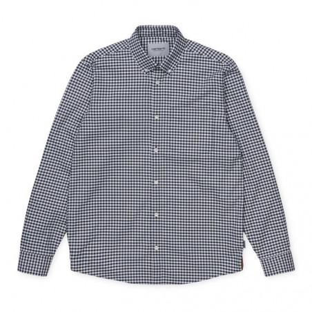 Camisa Carhartt Wip Bintley...