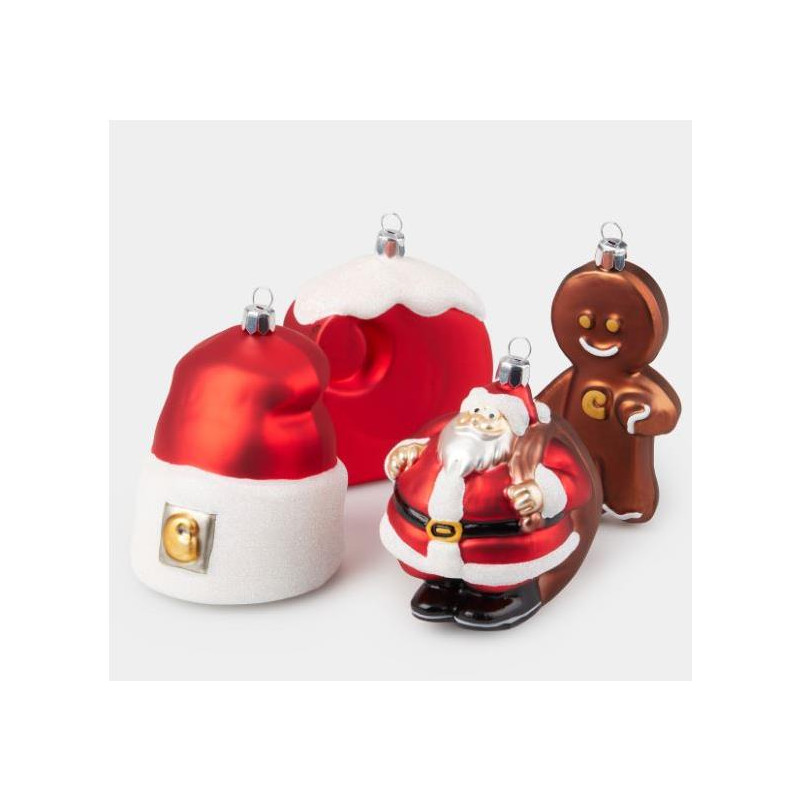 Set Carhartt Wip Christmas Multicolor