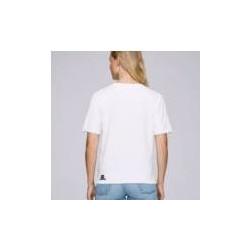 Camiseta Jon Pirata Conexion Blanco