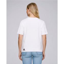Camiseta Jon Pirata Amas Blanco