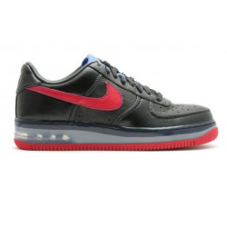 Zapatillas Nike Air Force 1 Negro