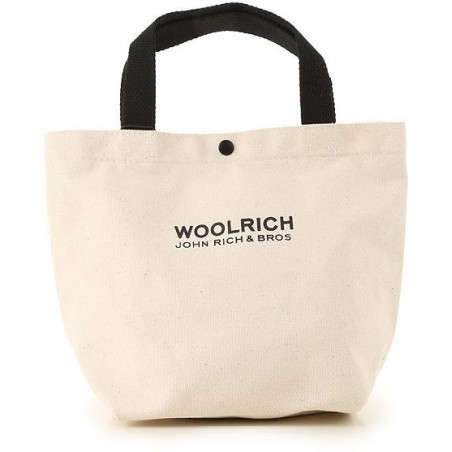 Bolso Woolrich Printed...