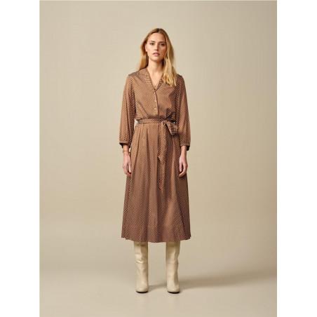 Vestido Bellerose Armory...