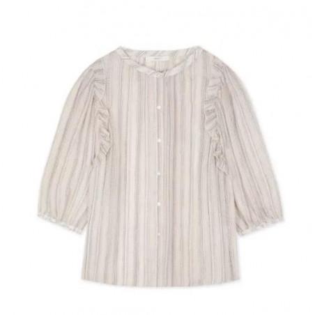 Camisa Sessun Pearl Song...
